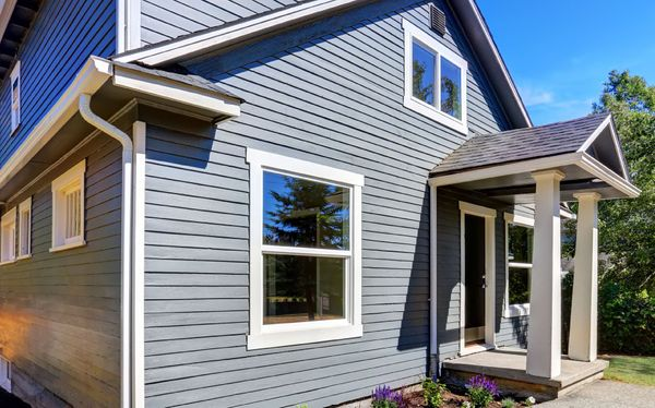 Cement Siding and More in Calgary
